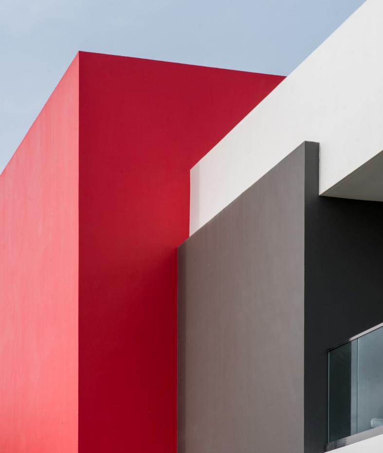 studio blue architects red 2a
