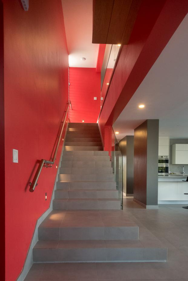 studio blue architects red 17a